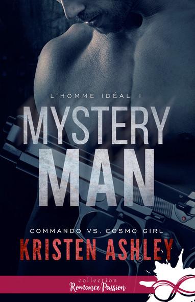 Mystery Man : L'homme idéal, T1