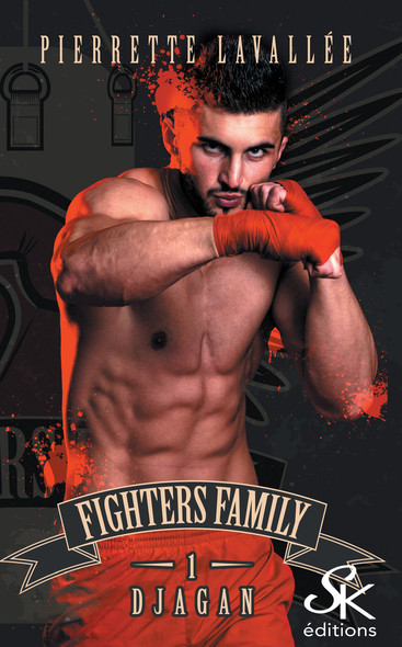 Djagan : Fighters family, T1