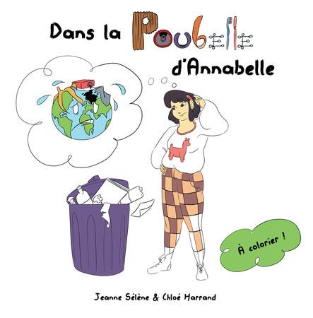 Dans la poubelle d'Annabelle