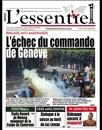 L'essentiel du Cameroun numéro 251