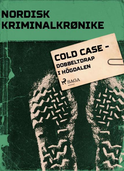 Cold case - dobbeltdrap i Högdalen