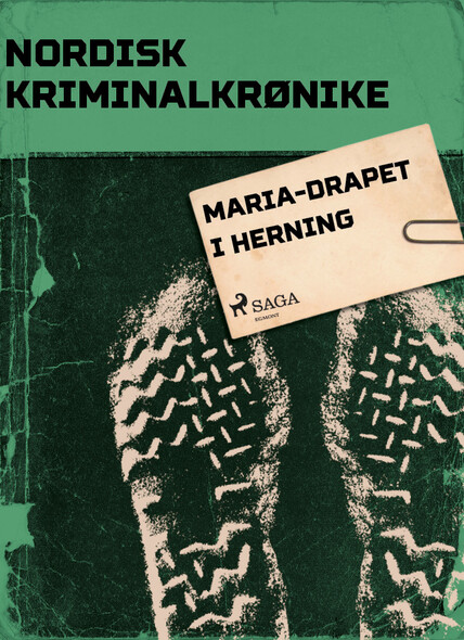 Maria-drapet i Herning