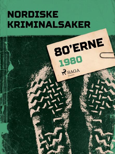 Nordiske Kriminalsaker 1980