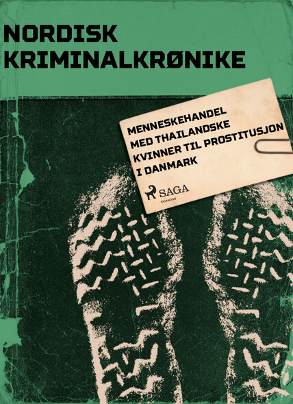 Menneskehandel med thailandske kvinner til prostitusjon i Danmark