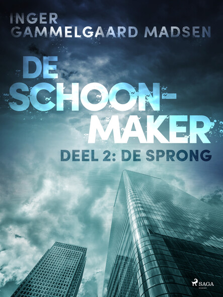 De Schoonmaker 2 - De sprong