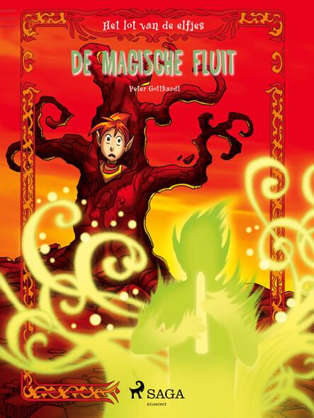 Het lot van de elfjes 4 - De magische fluit