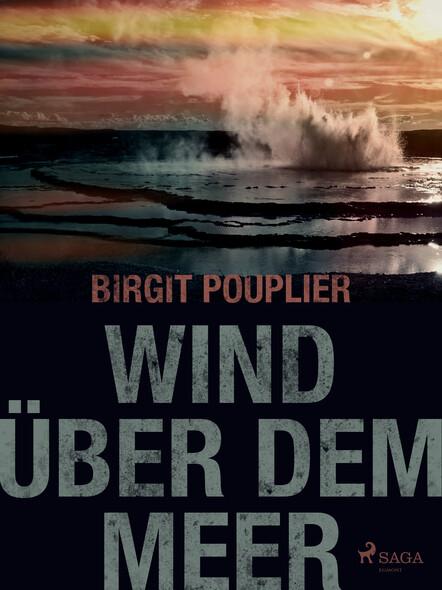 Wind über dem Meer
