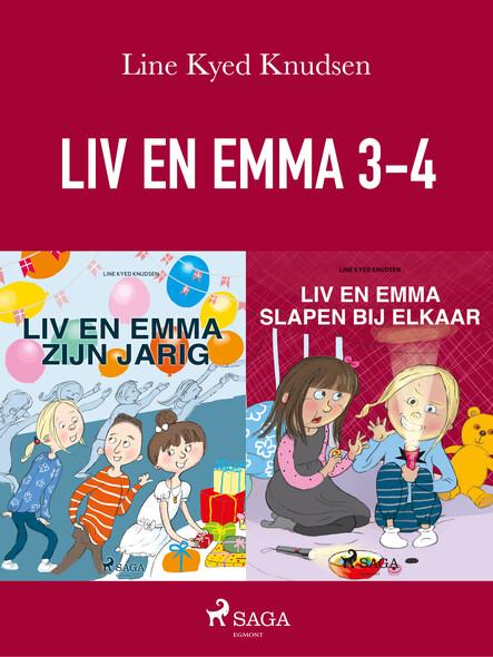 Liv en Emma 3-4