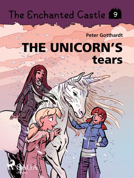 The Enchanted Castle 9 - The Unicorn s Tears