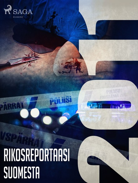 Rikosreportaasi Suomesta 2011