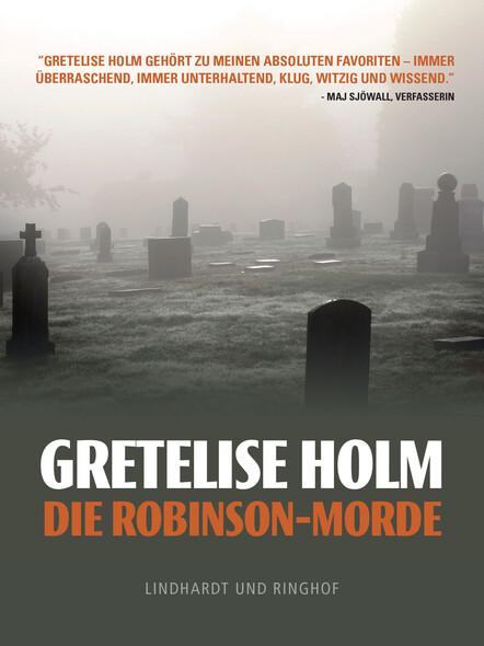 Die Robinson-Morde