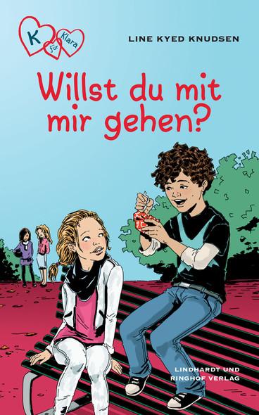 K für Klara 2 - Willst du mit mir gehen?