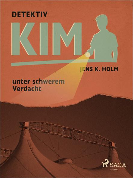 Detektiv Kim unter schwerem Verdacht