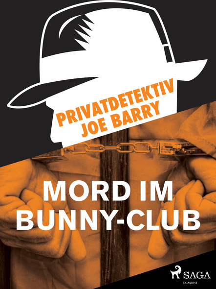 Privatdetektiv Joe Barry - Mord im Bunny-Club