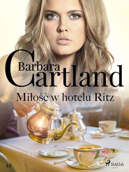 Miłość w hotelu Ritz