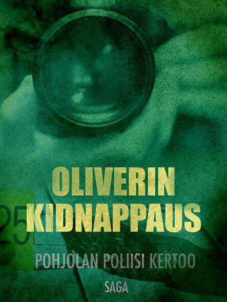 Oliverin kidnappaus