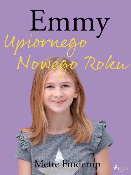 Emmy 5 - Upiornego Nowego Roku