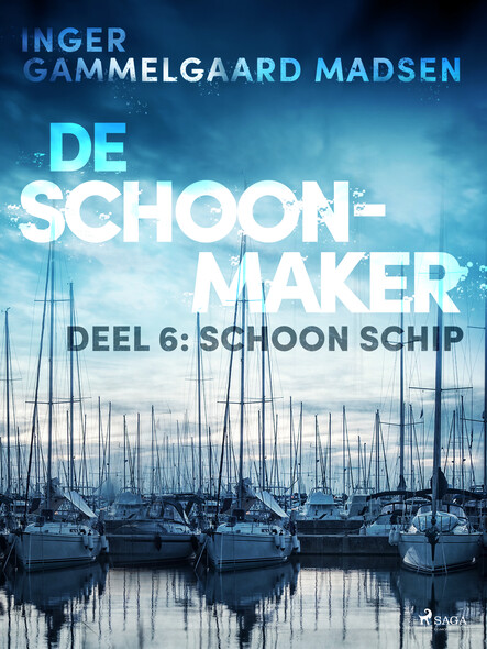 De schoonmaker 6 - Schoon schip