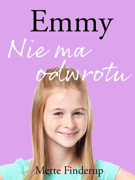 Emmy 9 - Nie ma odwrotu