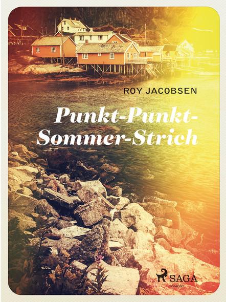 Punkt - Punkt - Sommer - Strich