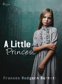 A Little Princess | Hodgson Burnett, Frances