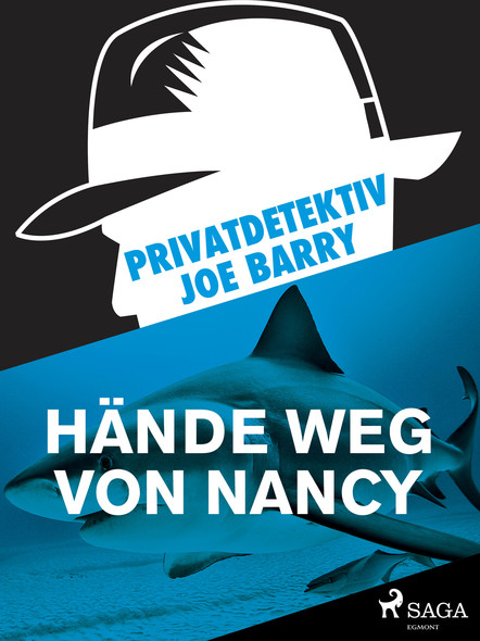 Privatdetektiv Joe Barry - Hände weg von Nancy