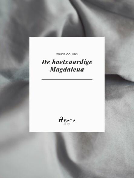 De boetvaardige Magdalena