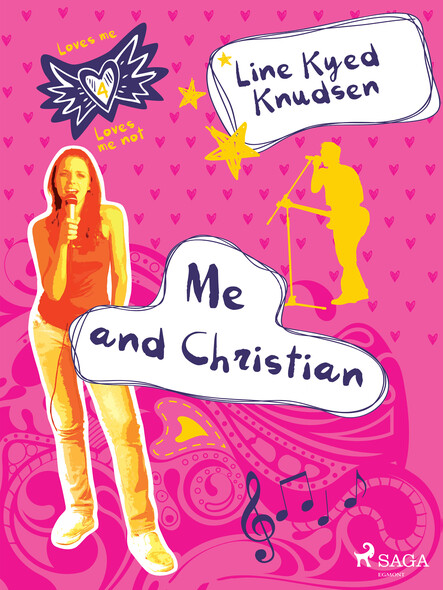 Loves Me/Loves Me Not 4 - Me and Christian