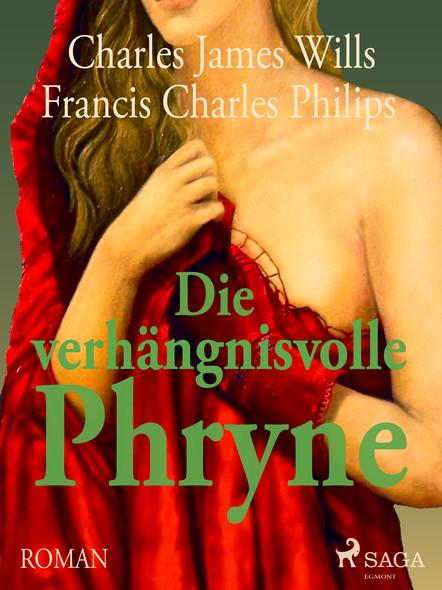 Die verhängnisvolle Phryne