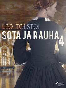 Sota ja rauha 4 | Léon, Tolstoï
