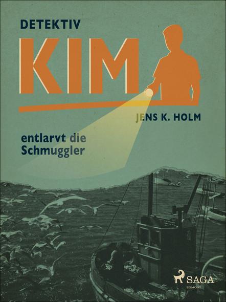 Detektiv Kim entlarvt die Schmuggler