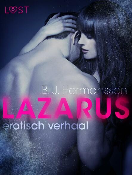 Lazarus - erotisch verhaal