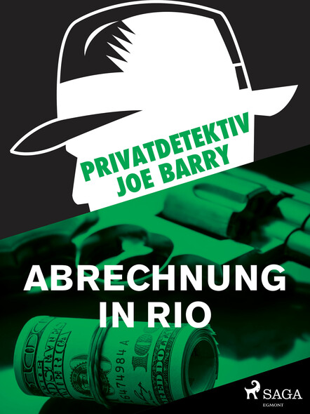 Privatdetektiv Joe Barry - Abrechnung in Rio