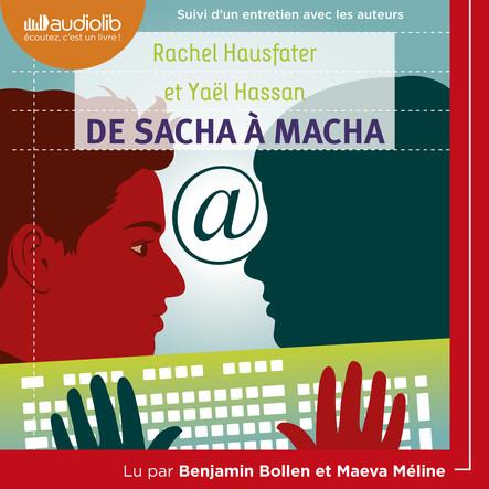 De Sacha à Macha : Suivi d'un entretien avec les auteurs