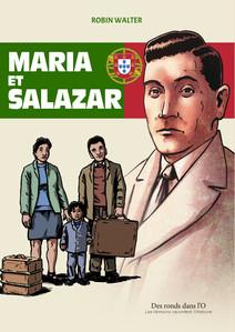 Maria et Salazar   Walter, Robin