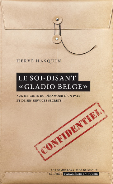 Le soi-disant «Gladio belge»
