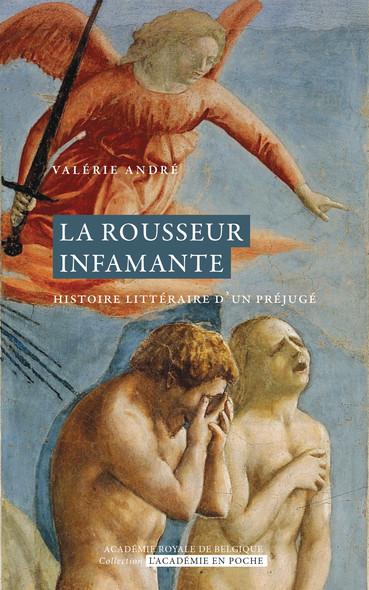 La rousseur infamante : Histoire littéraire d'un préjugé