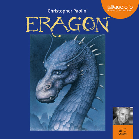 Eragon 1 : L'Héritage 1