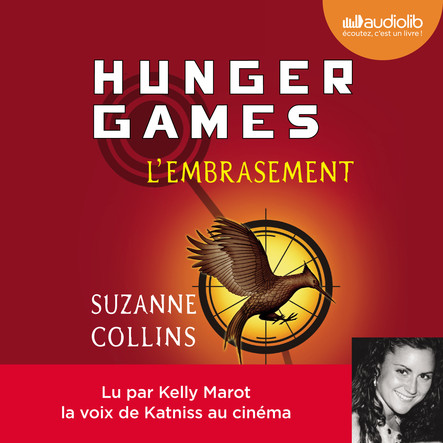 Hunger Games II - L'Embrasement