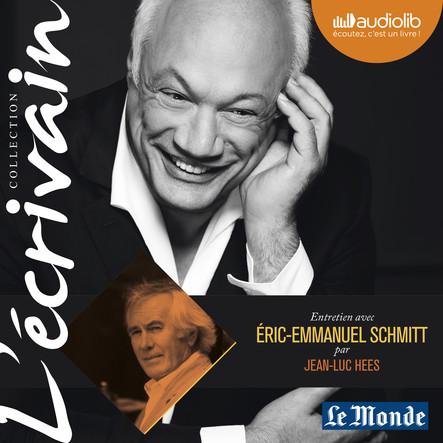 L'Ecrivain - Eric-Emmanuel Schmitt - Entretien inédit par Jean-Luc Hees