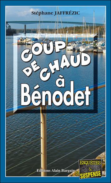 Coup de chaud à Benodet
