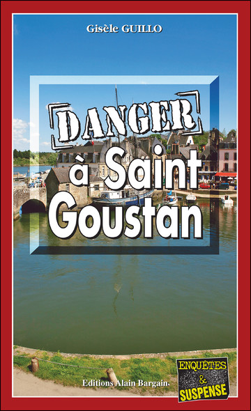 Danger à Saint Goustan