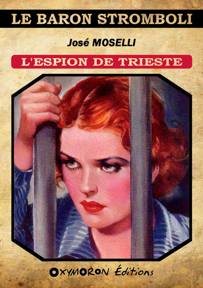 L'espion de Trieste