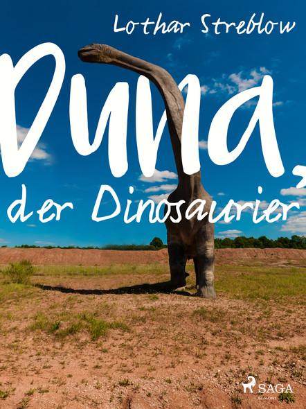 Duna, der Dinosaurier