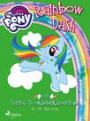 Rainbow Dash och Daring Do-dubbelutmaningen