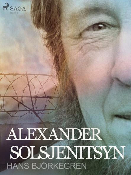 Alexander Solsjenitsyn