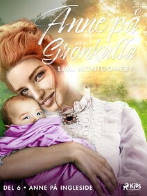 Anne på Ingleside | Maud Montgomery, Lucy
