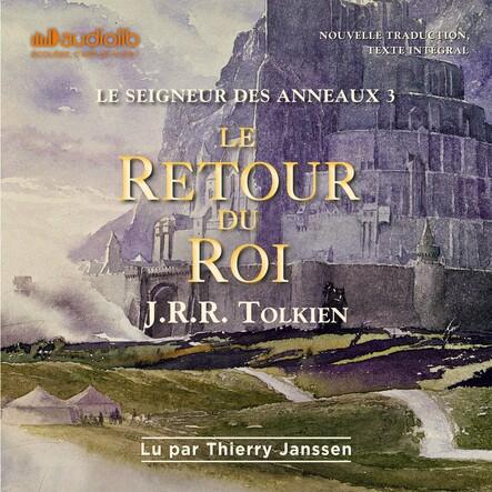 Le Seigneur des Anneaux 3 - Le Retour du Roi