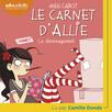 Le Carnet d'Allie 1 - Le Déménagement : Le Déménagement