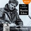 Martin Eden : Livre audio 2 CD MP3